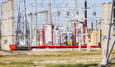 ООО «БСК» ведет реконструкцию подстанции 500 кВ «Бекетово»