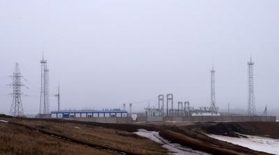 Строительство подстанции 110 кВ «Ирек» в Чишминском районе Республики Башкортостан