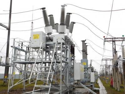Башкирские электросетевики завершили реконструкцию и капремонт узловой подстанции 110 кВ «Янаул»
