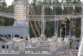 На объектах ОАО «БЭСК» началась ремонтная кампания