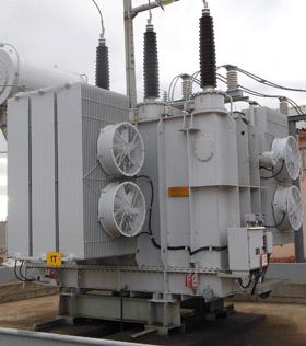 ОАО «БЭСК» в 2013 году увеличило трансформаторную мощность своих подстанций на 40,8 МВА