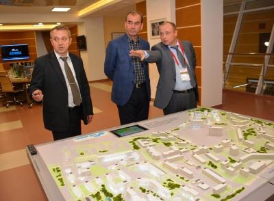 Таджикистан заинтересовал опыт внедрения «умных сетей» в Башкирии
